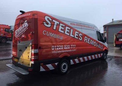 IMG_1362 - steeles new van