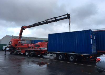 IMG_6854 - drawbar truck and additional trailer