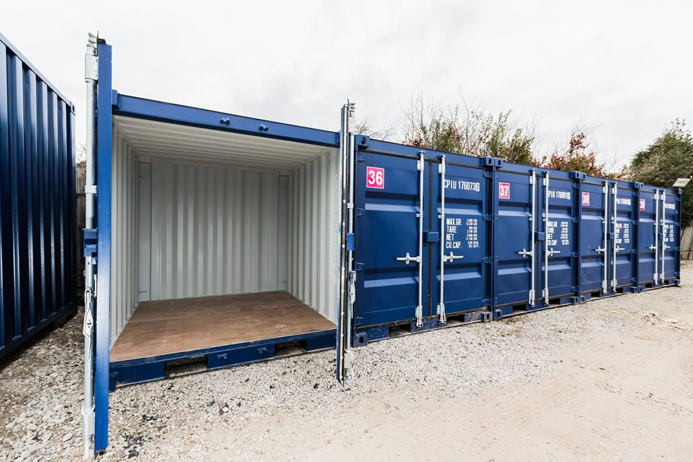 24/7 storage site in cumbria