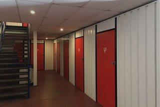 Self Storage Cumbria & Lancaster