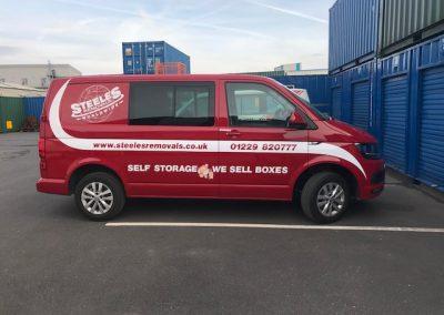 IMG_7071 - Steeles new van image